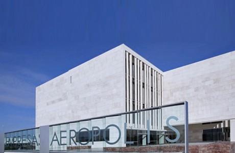 Aeropolis-sevilla
