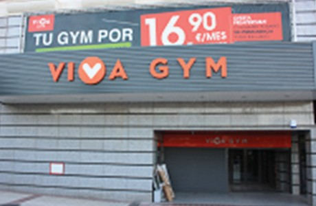 vivagym-granada