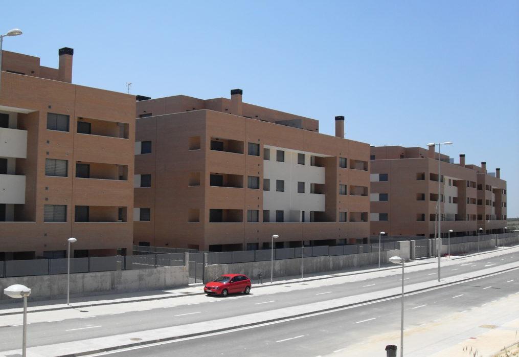 Residencial Olivar de Mairena