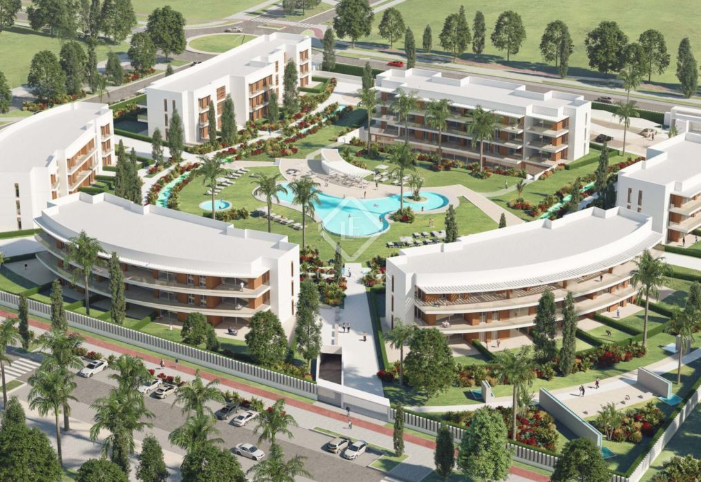Residencial Costa Infinity