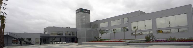 Centro Deportivo Activa Club