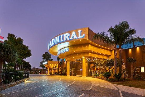 Hotel y Casino Admiral