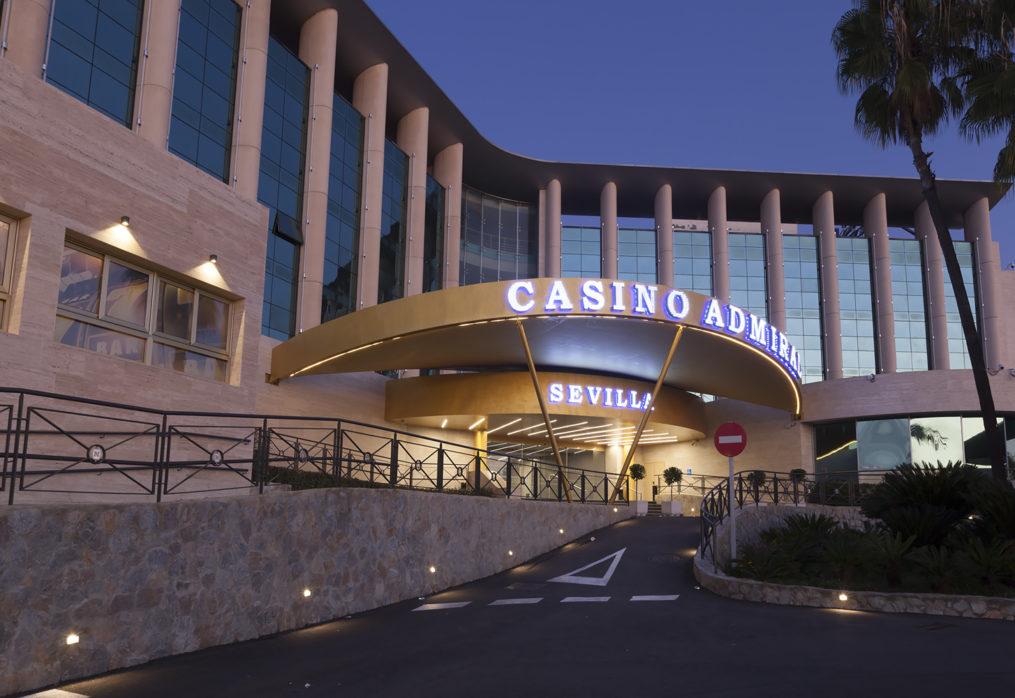 Casino Admiral Sevilla