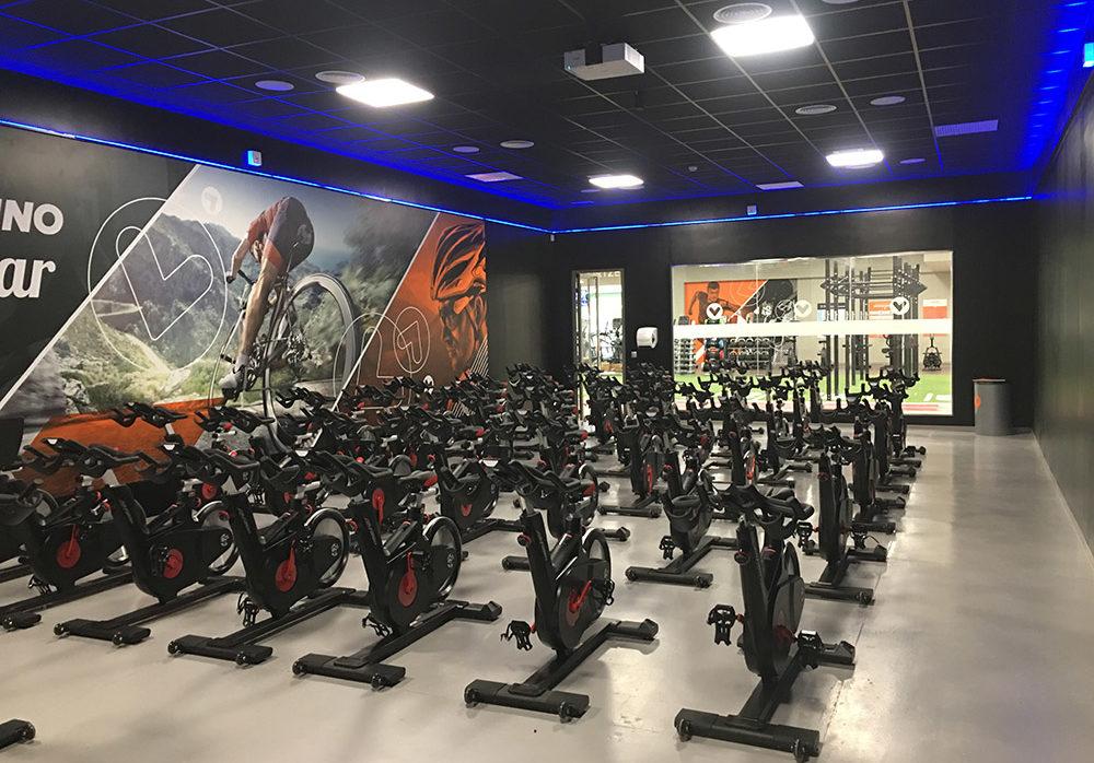 Centro deportivo Viva Gym Padeleku