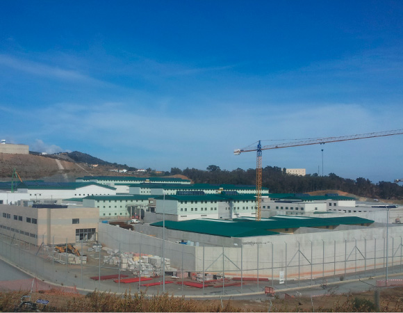 Centro Penitenciario de Ceuta