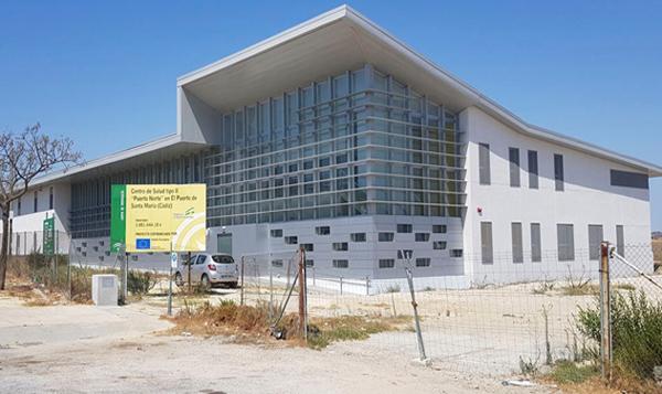 Centro de Salud Puerto Norte
