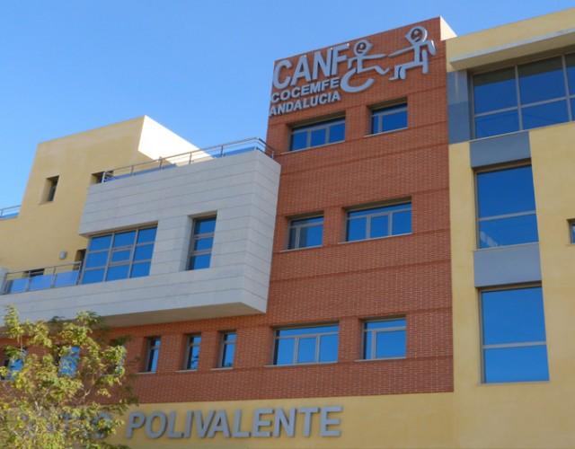 Centro para Discapacitados Físicos