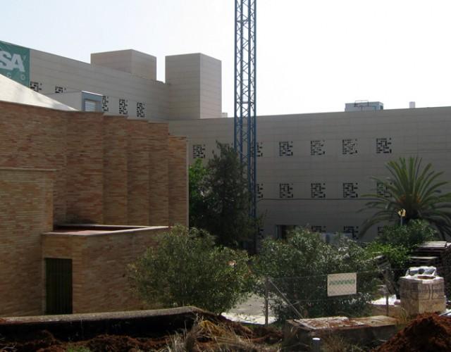 Escuela de Hostelería y Turismo