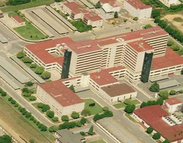 1ª y 2ª Fase Hospital Vigil de Quiñones
