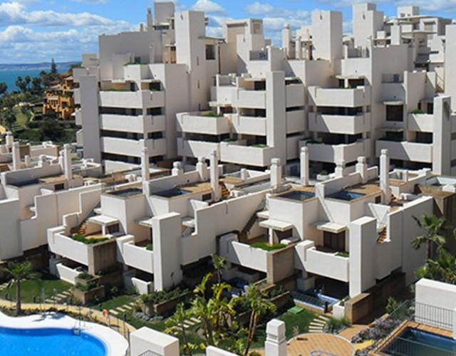 Residencial Bahía de la Plata