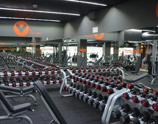 Centro deportivo Viva Gym Granada